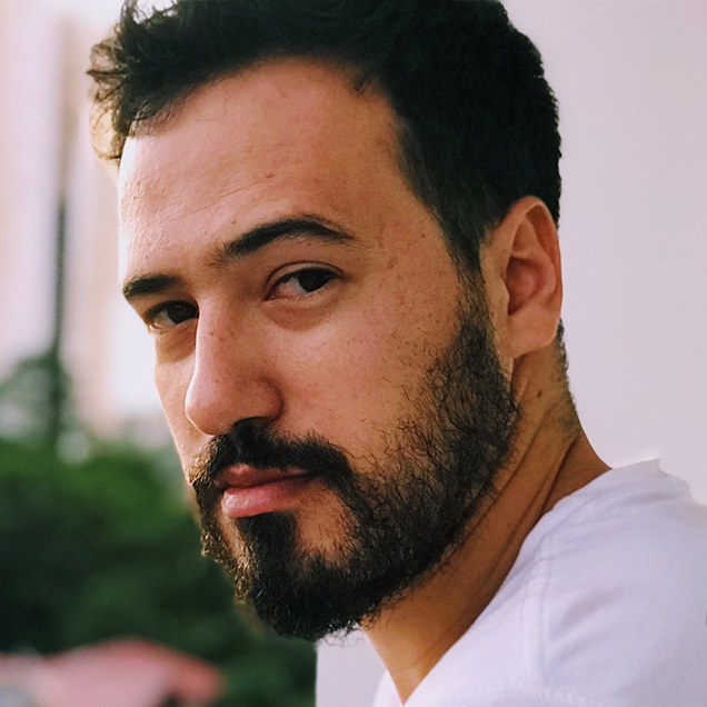Marco Enrique